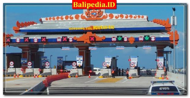 Harga Tiket Masuk Jalan Tol Bali Mandara