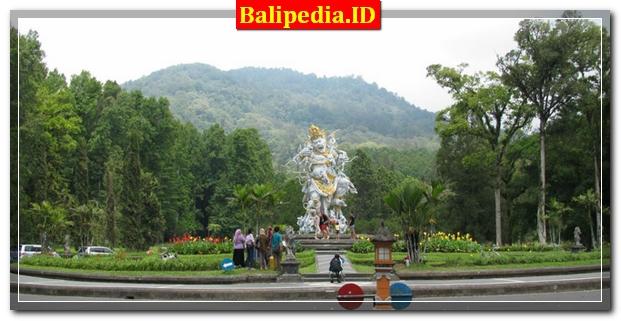 Kebun Raya Bedul Bali
