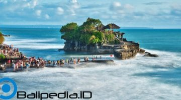 Harga Tiket Masuk Tanah Lot Bali 2018