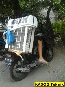 Pasang AC Denpasar
