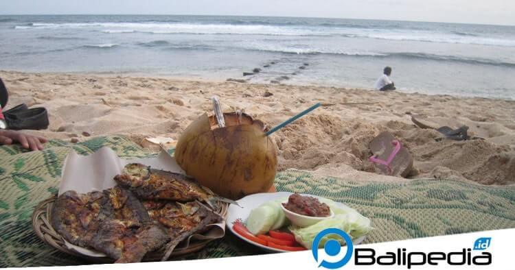 Kuliner Pantai Sanur