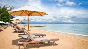 Hindari Waktu-Waktu Ini Supaya Liburan di Bali Tidak Mengecewakan