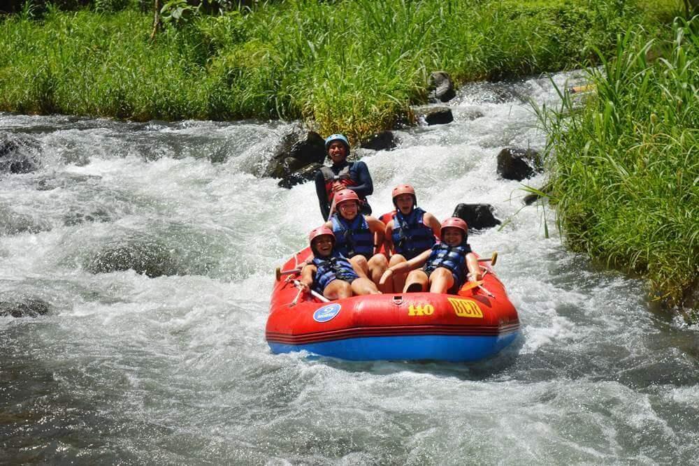 Ini Dia 7 Daftar Wisata Adventure Di Bali Cek Yuk Disini Balipedia