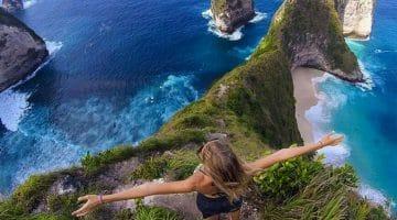 Wajib Dicoba! Ini Dia Tips Travelling Seru Ke Bali Ala Selebgram yang Kekinian Banget