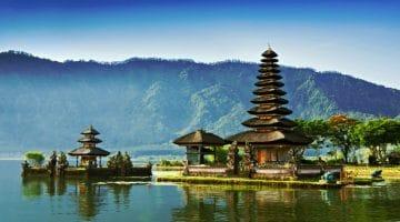 Cukup Sejutaan,  Cobalah Trik Liburan Hemat ke Bali