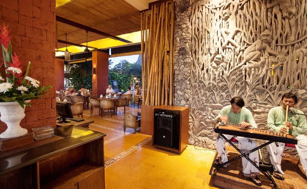 6 Restoran Makanan Khas Indonesia Di Bali Paling Rekomendasi